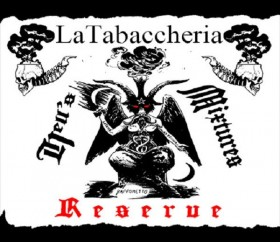 La Tabaccheria Hell's Mixture - BAFFOMETTO RESERVE aroma 10ml