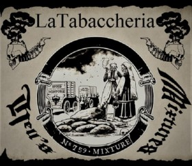 La Tabaccheria Hell's Mixture - 759 MIXTURE aroma 10ml