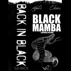 SHOT SERIES - Azhad's Elixirs - BACK IN BLACK - BLACK MAMBA - aroma20ml