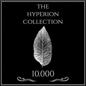 SHOT SERIES - Azhad's Elixirs - THE HYPERION COLLECTION - 10000 - aroma 20ml