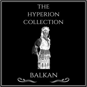 SHOT SERIES - Azhad's Elixirs - THE HYPERION COLLECTION -  BALKAN - aroma 20ml