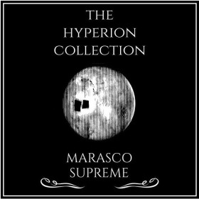 SHOT SERIES - Azhad's Elixirs - THE HYPERION COLLECTION - MARASCO SUPREME - aroma 20ml