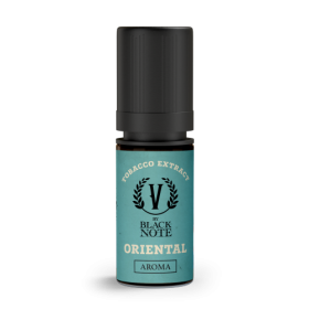 Vaporificio Black Note - ORIENTAL aroma 10ml