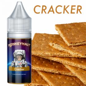 Monkeynaut - CRACKER aroma 10ml