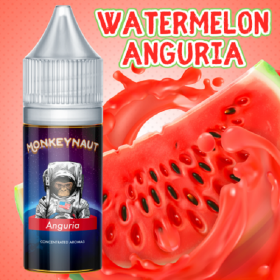 Monkeynaut - ANGURIA aroma 10ml