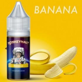 Monkeynaut - BANANA aroma 10ml