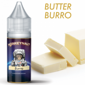 Monkeynaut - BURRO aroma 10ml