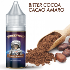 Monkeynaut - CACAO AMARO aroma 10ml