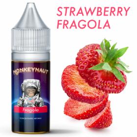 Monkeynaut - FRAGOLA aroma 10ml