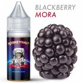 Monkeynaut - FRUTTI DI BOSCO MORA aroma 10ml