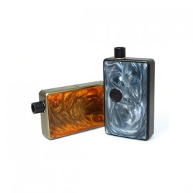 SXK - Billet Box V4 - SPORTELLINI in RESINA