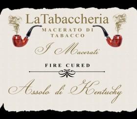 La Tabaccheria Macerati di Tabacco - ASSOLO DI KENTUCKY aroma 10ml