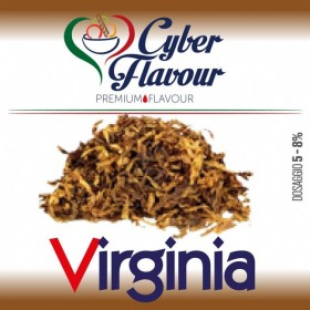 Cyber Flavour - VIRGINIA aroma 10ml