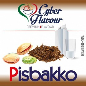 Cyber Flavour - PISBAKKO aroma 10ml