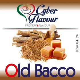 Cyber Flavour - OLD BACCO aroma 10ml