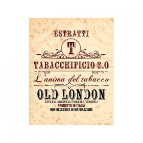 Tabacchificio 3.0 Blend - OLD LONDON aroma 20ml