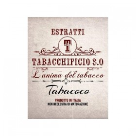 Tabacchificio 3.0 Aromatizzati - TABACOCO aroma 20ml