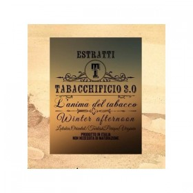Tabacchificio 3.0 Special Blend - WINTER AFTERNOON aroma 20ml