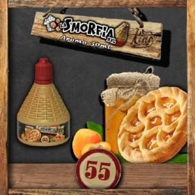 SHOT SERIES - King Liquid - LA SMORFIA n.55 - aroma 30ml