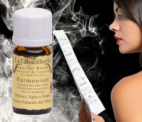La Tabaccheria Special Blend - HARMONIUM aroma 10ml