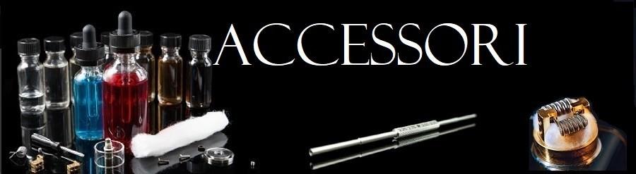 Accessori per Sigaretta Elettronica - Emporio PAN