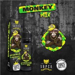 BLACK FRIDAY SHOT SERIES - Super Flavor - MONKEY MIX - aroma 20ml