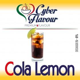 COLA LEMON aroma Cyber Flavour