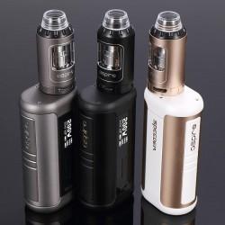 Aspire - KIT SPEEDER 200W con ATHOS - Silver & Grey