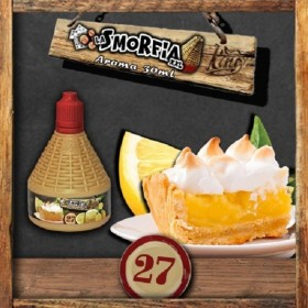 SHOT SERIES - King Liquid - LA SMORFIA n.27 - aroma 30ml