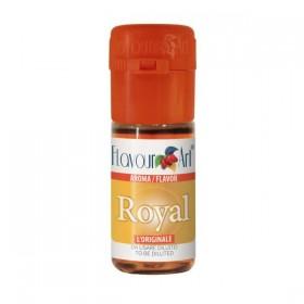 ROYAL aroma Flavour Art