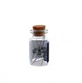 - Vandy Vape SUPERFINE MTL CLAPTON COIL KA1 - 2.1ohm