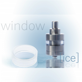 Svoemesto - Kayfun Lite 2019 22mm LITE WINDOW Ice