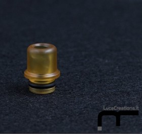 Luca Creation - DRIP TIP CLASSIC in Ultem