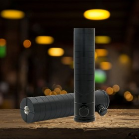 Vapor Giant - MECHMOD V2.5 MINI 23mm - Black Edition