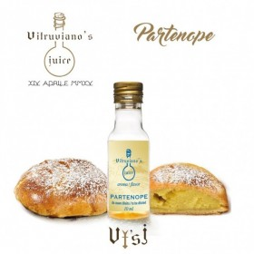 - SHOT SERIES - Vitruviano's Juice - PARTENOPE - aroma 20ml