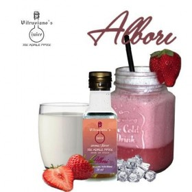 - SHOT SERIES - Vitruviano's Juice - ALBORI - aroma 20ml
