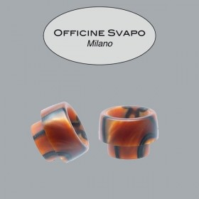 Officine Svapo DRIP TIP CRONO - 810 cumberland arancio
