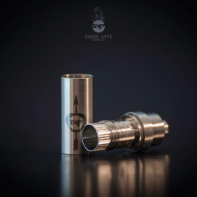 - Swiss Vape - ARROW per Billet Box