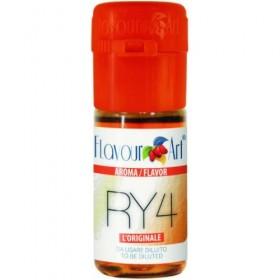 RY4 aroma Flavour Art