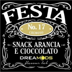 No. 17 FESTA aroma DreaMods