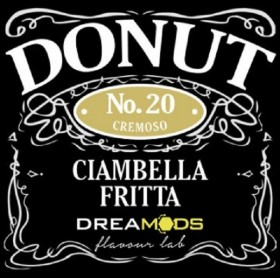 No. 20 DONUT aroma DreaMods