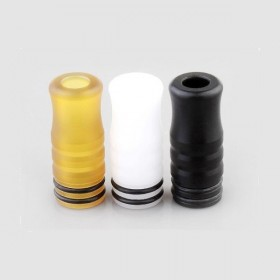 Dvarw 22mm DRIP TIP - styled by EycoTech