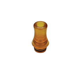 Fakirs Mods - Troy ULTEM DRIP TIP