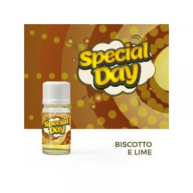 Super Flavor - SPECIAL DAY aroma 10ml