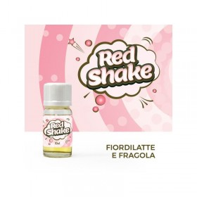 Super Flavor - RED SHAKE aroma 10ml