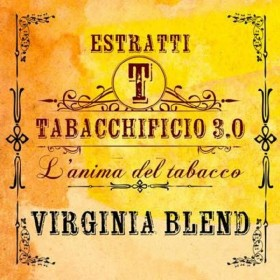 VIRGINIA BLEND aroma Tabacchificio 3.0