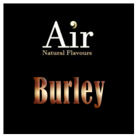 BURLEY aroma Vapor Cave