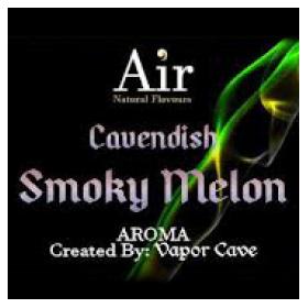 CAVENDISH SMOKY MELON aroma Vapor Cave