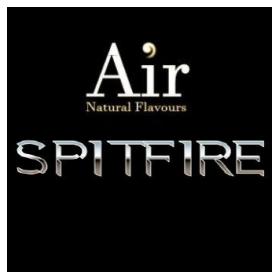 SPITFIRE aroma Vapor Cave