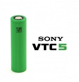 18650 - Sony VTC5 2600mAh 30A